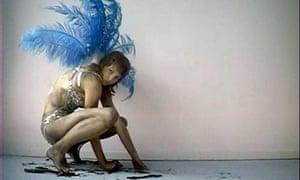 Kate McIntosh performing All Natural