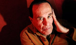 Kenneth Anger: 'No, I am not a Satanist' | Film | The Guardian