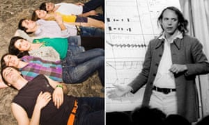 Dirty Projectors and Karlheinz Stockhausen