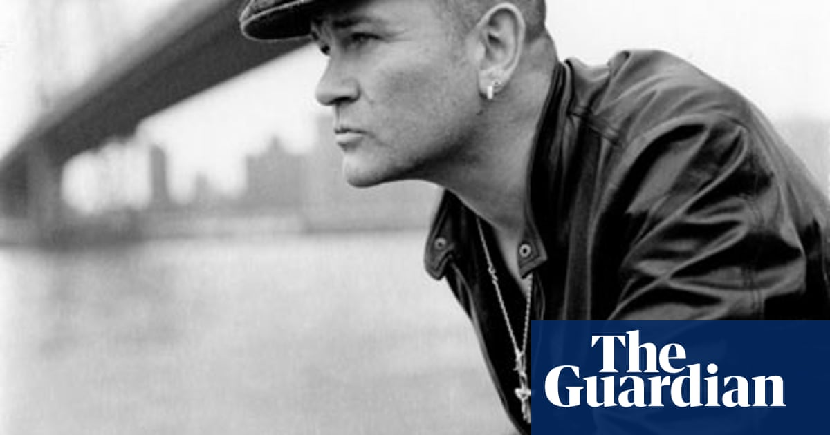 Gavin Friday: 'You can't be what you were' | Music | The