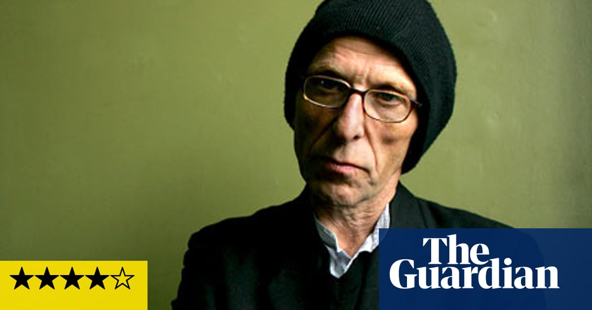 Ivor Dembina | Comedy review | Stage | The Guardian