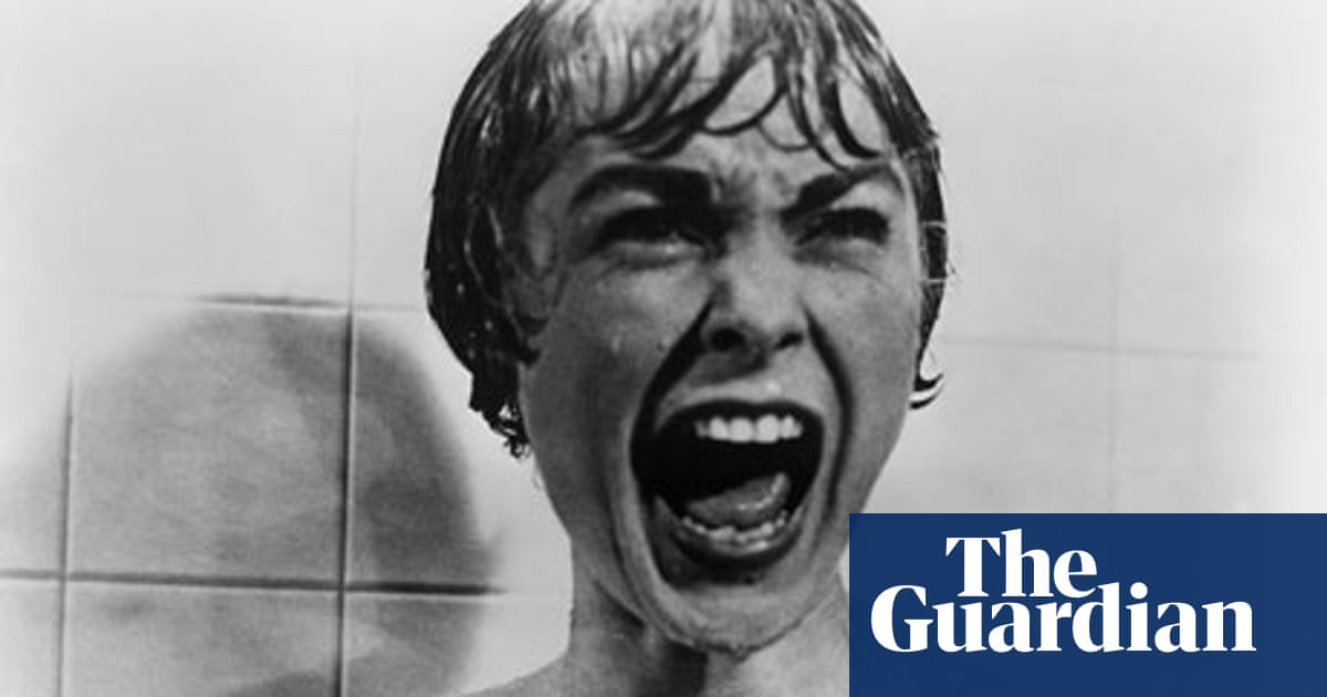 Secrets of the Psycho shower | Film | The Guardian