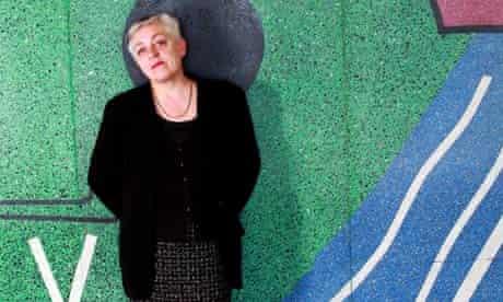 Ruth Mackenzie on the South Bank