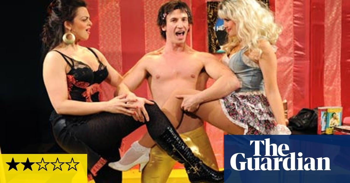 смотреть эротический мюзикл - 9