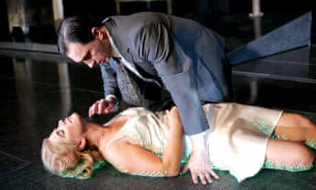 he Duchess of Malfi at the West Yorkshire Playhouse in 2006