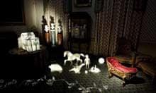Enchanted Palace exhibition