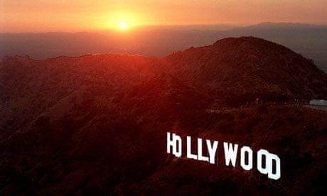Hollywood Sign Saved By Hugh Hefner Donation