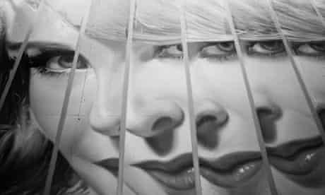 Fractured Girl (1964) by Dennis Hopper
