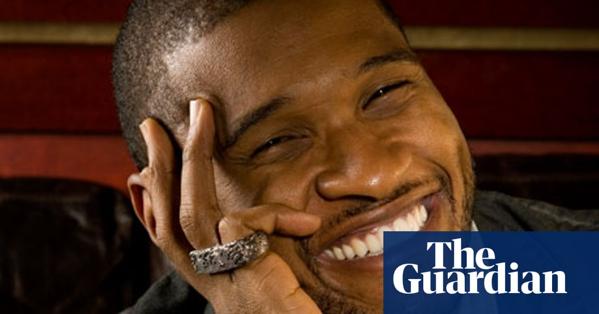 Usher: 'The fans want my soul' | Music | The Guardian