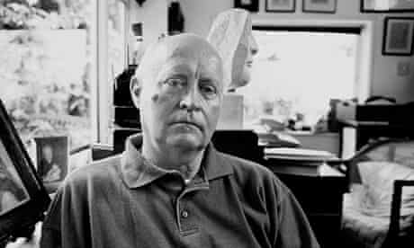 Edward Bond in 2000