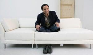 Sanjeev Baskhar