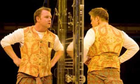 Comedy of Errors at the Royal Exchange, Manchester