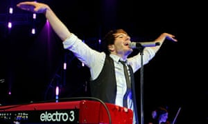 Owl City | Pop review | Music | The Guardian
