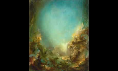 Christopher Orr, The Thin Air, 2009.