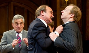 Yes, Prime Minister at Chichester Festival Theatre