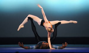 Royal Ballet - Tryst