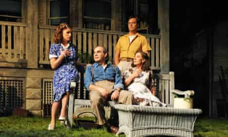 All My Sons by Arthur Miller at Apollo theatre
