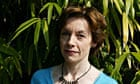 Author Michelle Paver