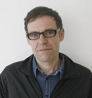 Turner prize 2010: Dexter Dalwood