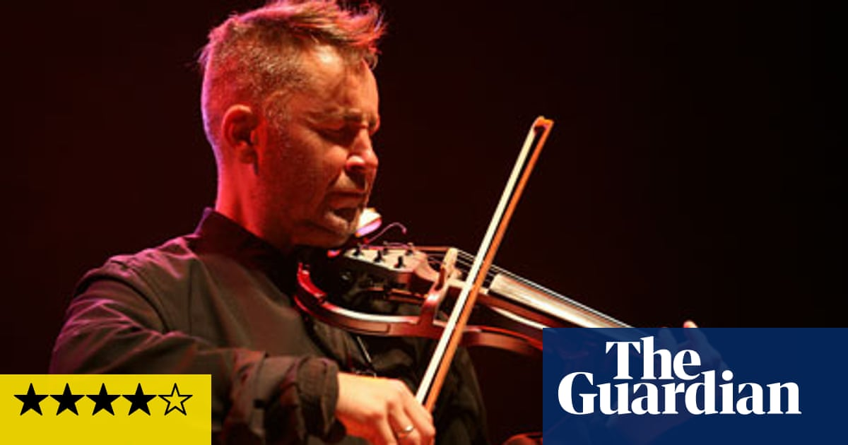 Kroke/Nigel Kennedy's Polish Weekend | World music review