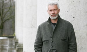 Chris Dercon, the new director of Tate Modern