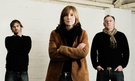 Portishead, Bristol music band