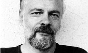 Author Philip K Dick.