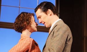 After the Dance by Terence Rattigan at the Lyttelton, National Theatre