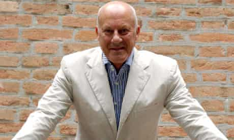 Sir Norman Foster - British Architects in Venice