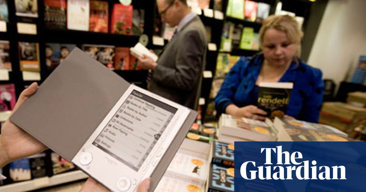 Which is the best format for ebooks? | Ask Jack | Technology | The