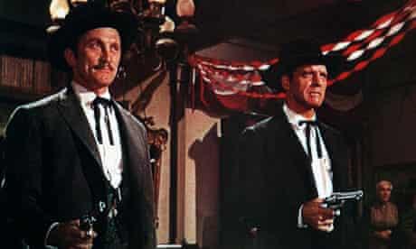 Wyatt Earp - Gunfight at the OK Corral