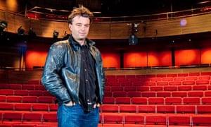 Ed Hall at Hampstead Theatre