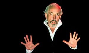 Simon Callow in Shakespeare: the man from Stratford
