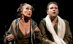 Vieux Carre by Tennessee Williams at Edinburgh