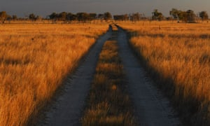 The Canning Stock Route