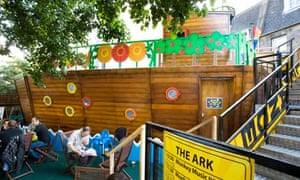 The Ark venue