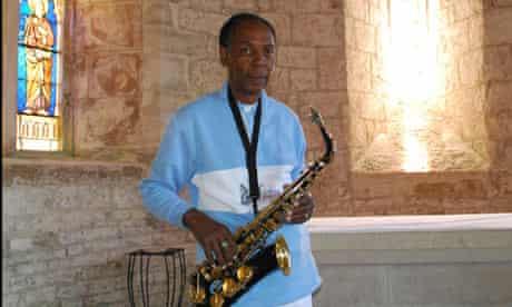 Noah Howard, saxophonist