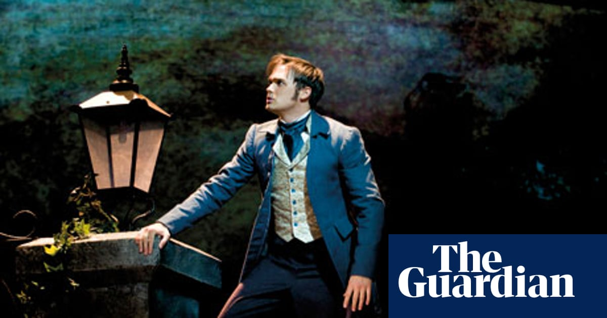 Twenty Five Years On They Ask Me If I Was Wrong About Les Miserables Michael Billington Stage The Guardian