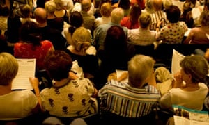 Crowd-puller ... who knows – you might be seated beside a handsome stranger