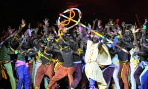 World Festival of Black Arts