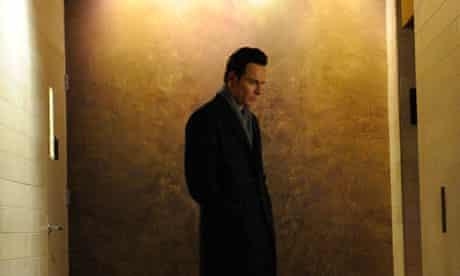 Michael Fassbender in Steve McQueen's 2011 film Shame