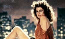 Sigourney Weaver as Zuul in Ghostbusters (1984)