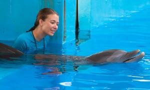 Austin Highsmith in Warner Bros' Dolphin Tale