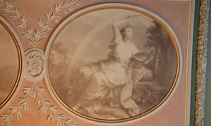 Angelica Kauffmann's The Elements of Art