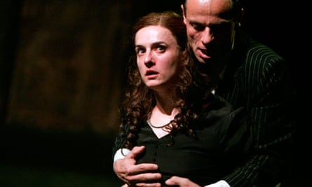Cheek by Jowl production of Andromache