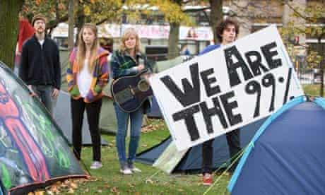 Occupy Edinburgh