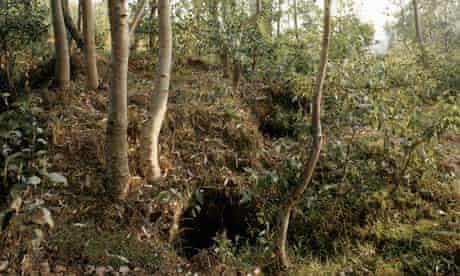 Rwanda: Vestiges of a Genocide by Pieter Hugo (2004)