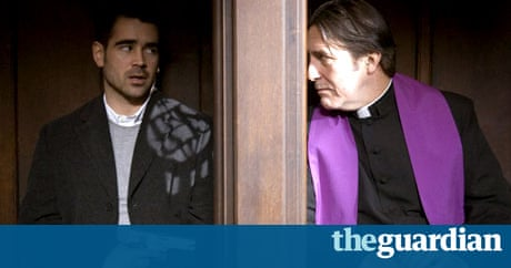 my favourite film in bruges film the guardian