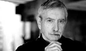 Edward Albee, playwright