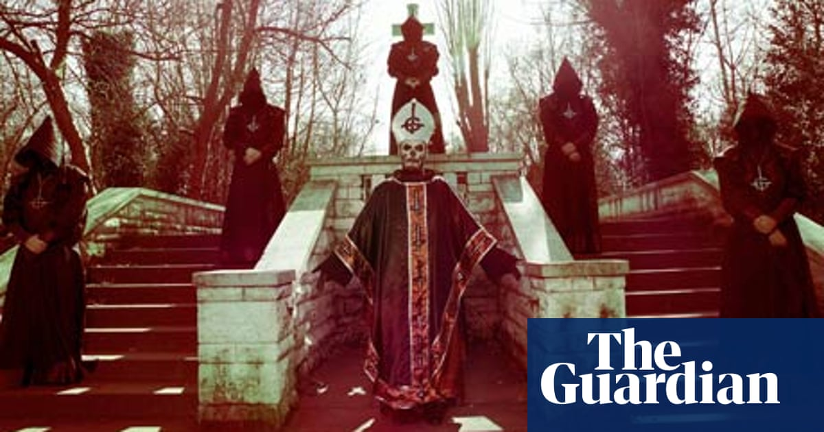 Occult rock: the path of darkness | Music | The Guardian